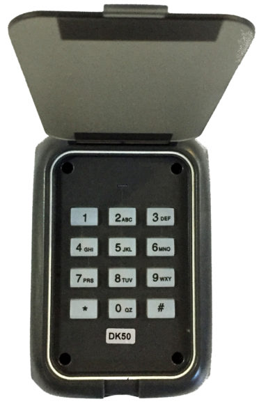 New_DK50-Keypad_single