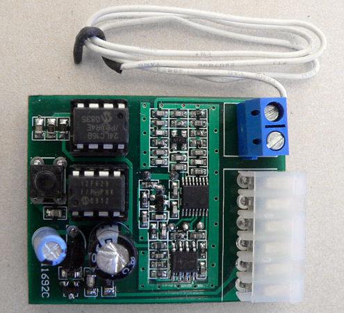 Plug-on Radio Receiver