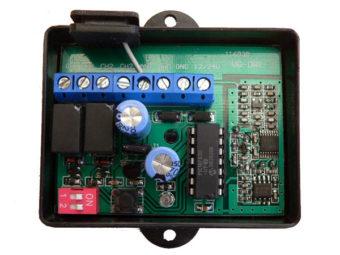 Standalone [Hardwired] Radio Receiver