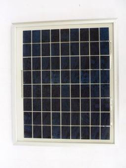 12 Watt Solar Panel