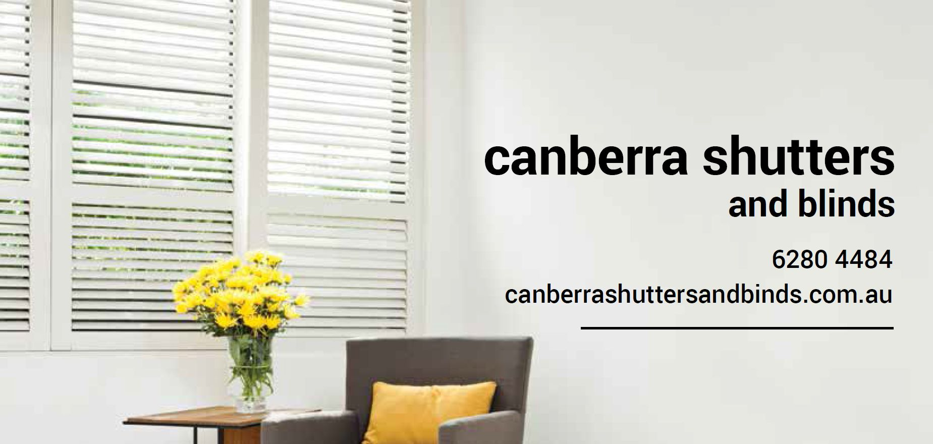 Canberra Shutters and Blinds