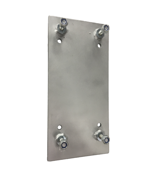 mounting plate_lr