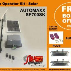 AUTOMAXX__SP700SK__12V-SOLAR-Sliding-Gate-Operator__800kg
